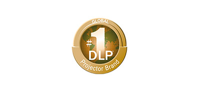 DLP Projector Brand