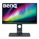 Photo Vue Fotografen Monitore BenQ