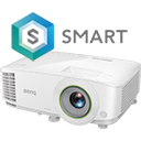 smart business projector