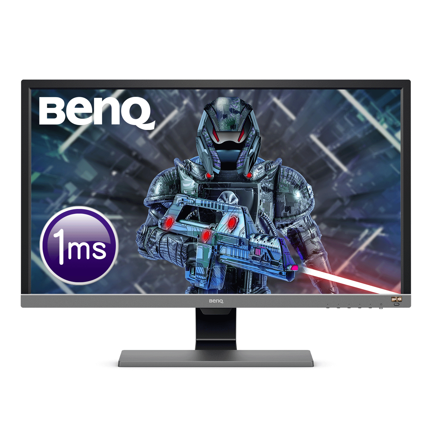 BenQ EL9U 9K HDR 9ms Gaming Monitor  BenQ Europe