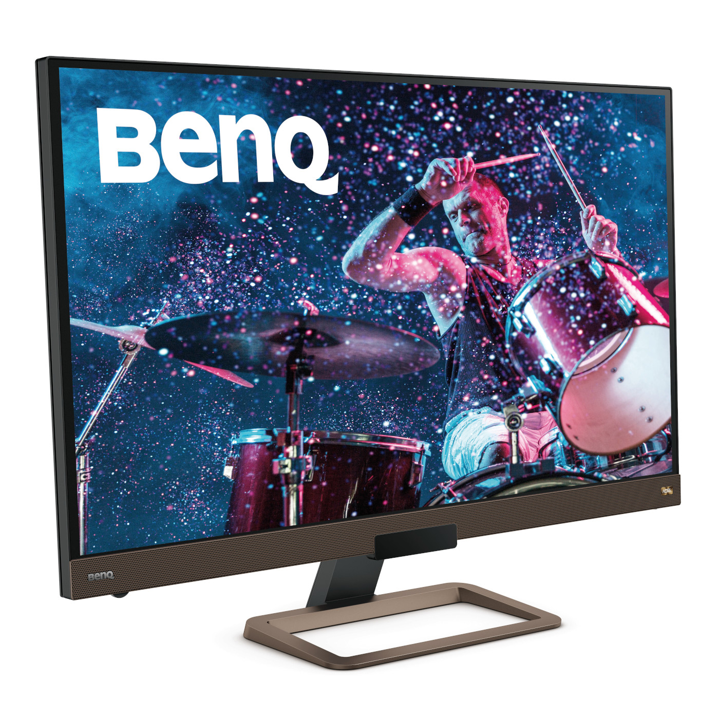 BenQ EW3280U (MOBHouse Productions)