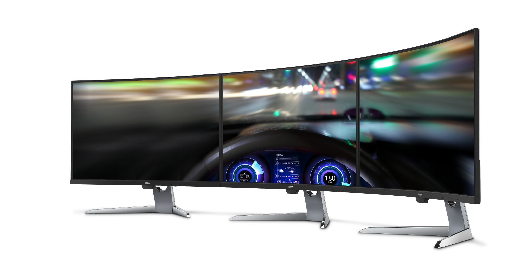 curved pc monitor
