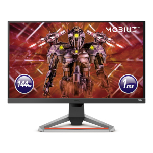 EX2710 MOBIUZ Gaming 1ms IPS 27 inch 144Hz Monitor | BenQ