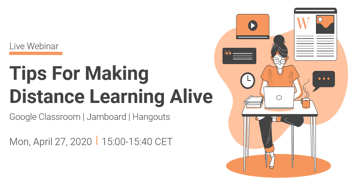 Jamboard For Education Tips For Making Distance Learning Alive
