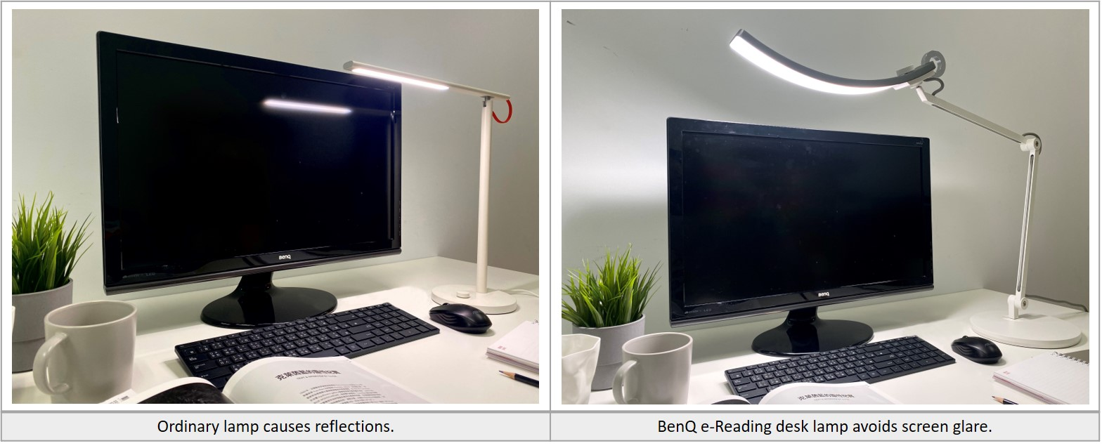 Why Do Lumens Matter In Choosing The Best Desk Lamp For Your Home Office Benq Island
