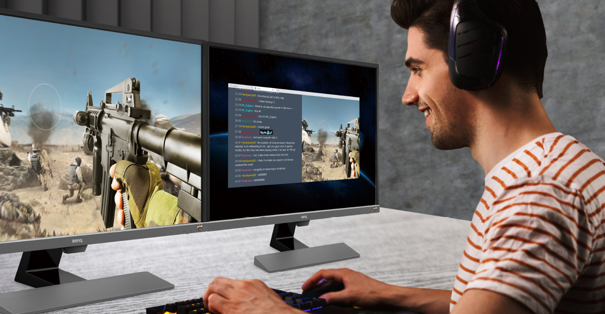 Benefits Of Buying The Best Gaming Monitor Under 200
