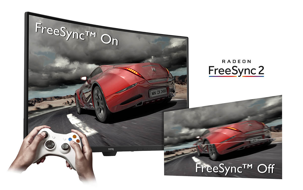 freesync is a type of adaptive synchronization technology for lcd displays