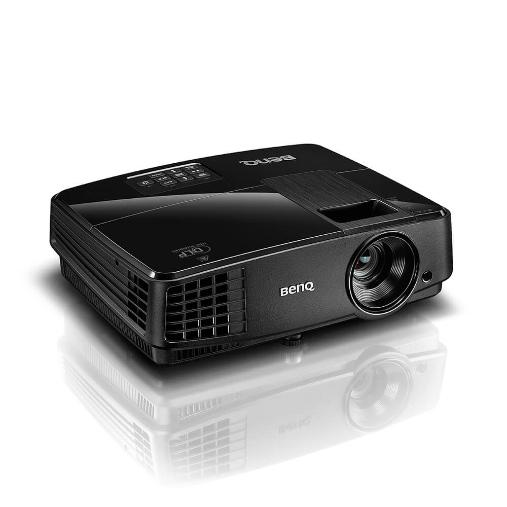 b1b028f2de990 Small-Space XGA Business Projector   MX507
