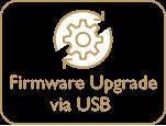 Firmware Upgrades icon