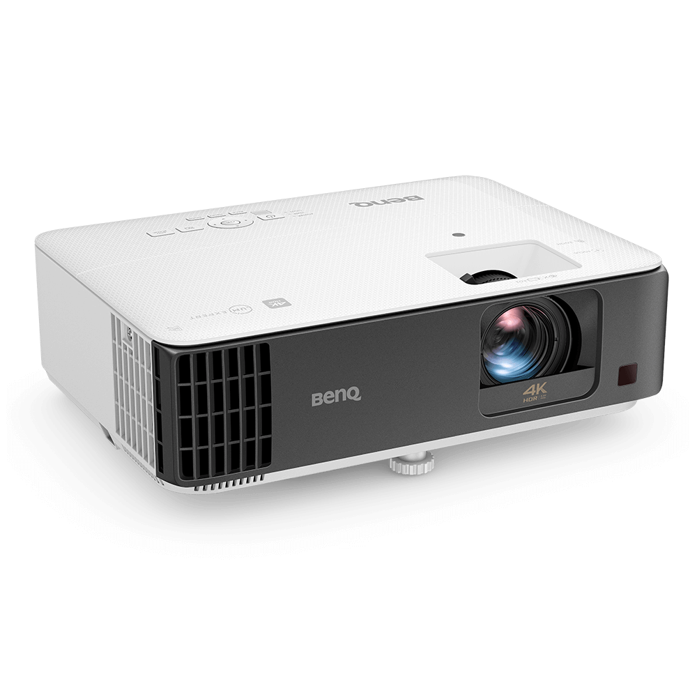 TK700STi 4KHDR 16ms Short Throw Gaming Projector with 3000lm