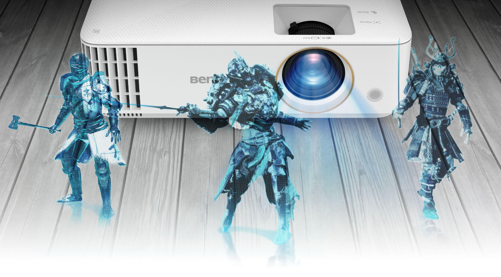 1080p android tv gaming projector