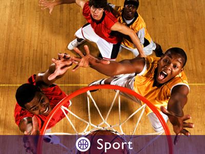 El modo deporte mejora de la frecuencia media y la voz de los comentaristas y detalles acústicos.