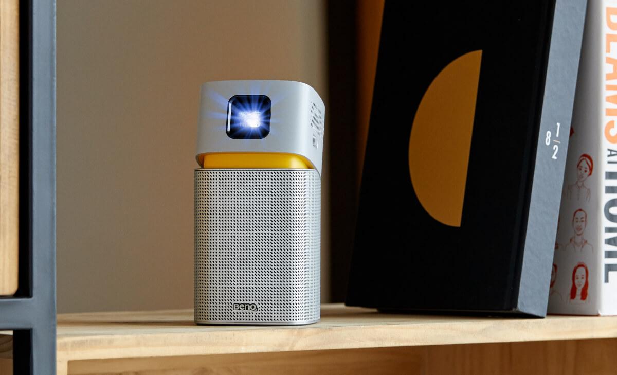La source d'éclairage LED avancée du GV1 est conçue pour fonctionner pendant 30 000 heures.