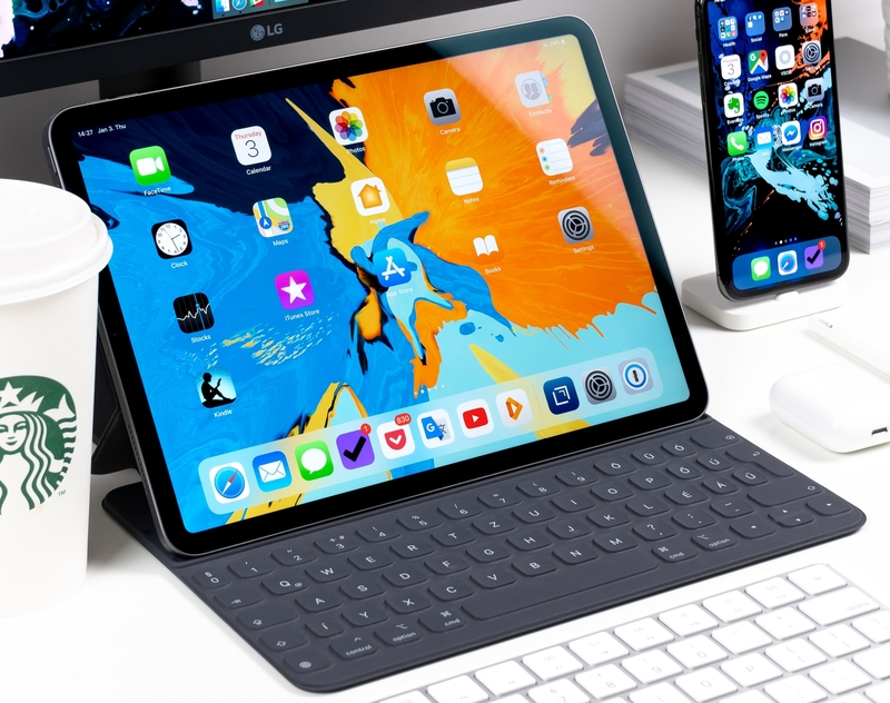 Best Wireless HDMI for iPad Presentations