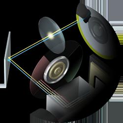 BenQ projectors with superior performance
